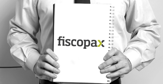 FISCOPAX HAS NEW IMAGE AND NEW LOGO
